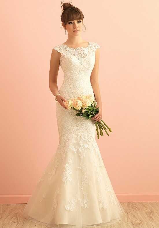 Allure Romance Wedding Dresses