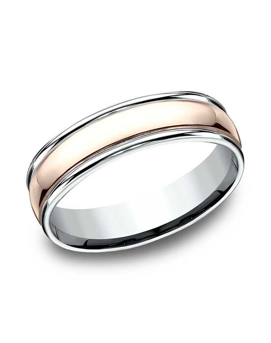 Benchmark CF21608 Gold Wedding Ring