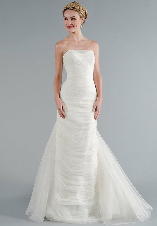 Isaac Mizrahi for Kleinfeld 50032 Wedding Dress - The Knot