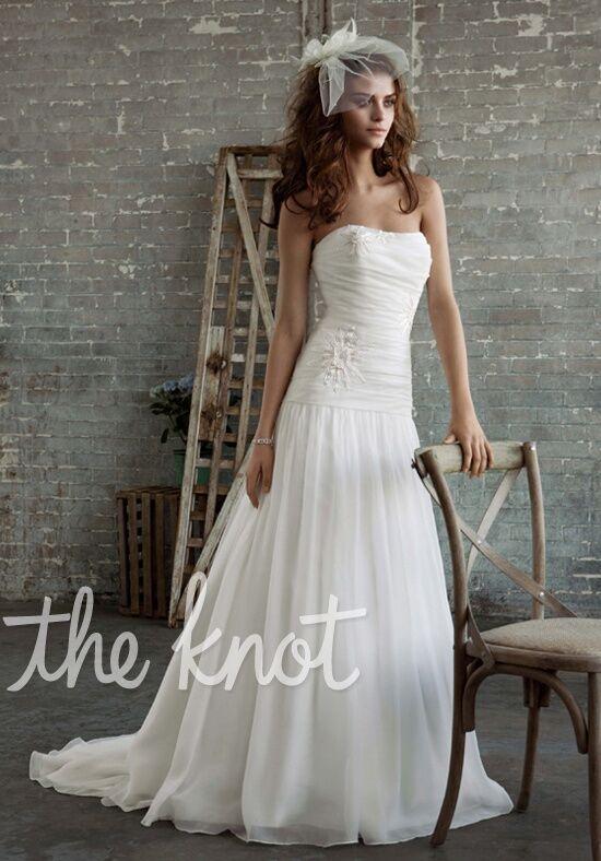 Davids bridal galina style pk3285 wedding dress the knot davids bridal galina style pk3285 a line wedding dress junglespirit Gallery