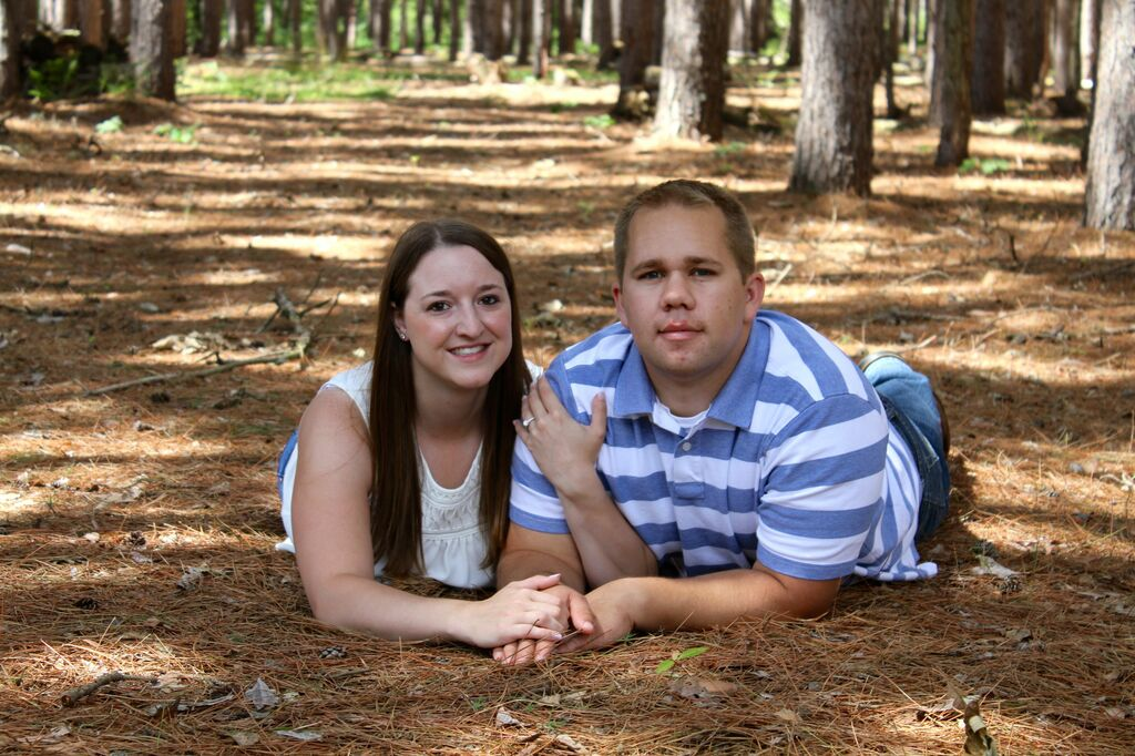 rebecca bradley and jacob kleins wedding website