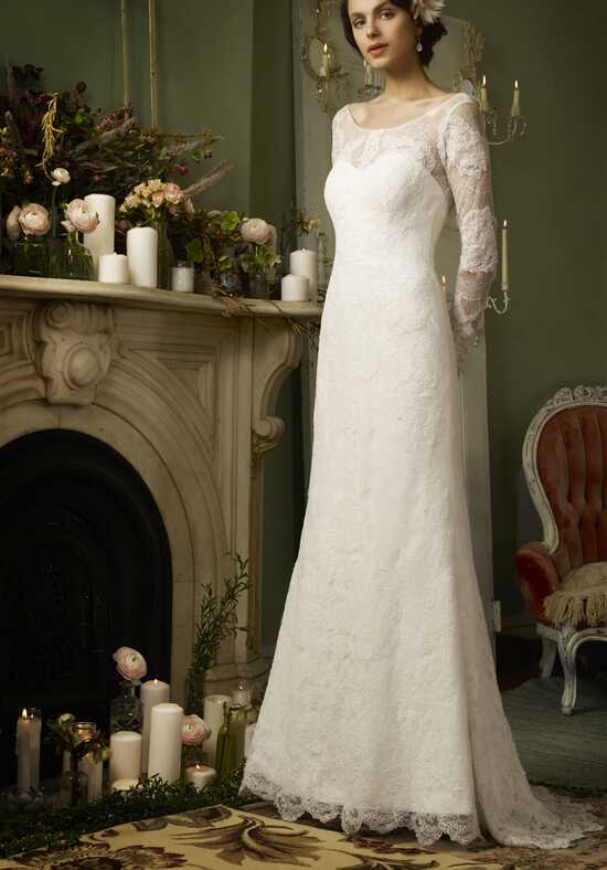 Robert Bullock Bride Blake Sheath Wedding Dress