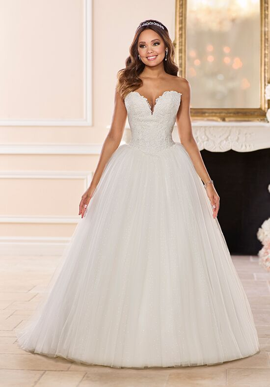26344babdfa Stella York Wedding Dresses