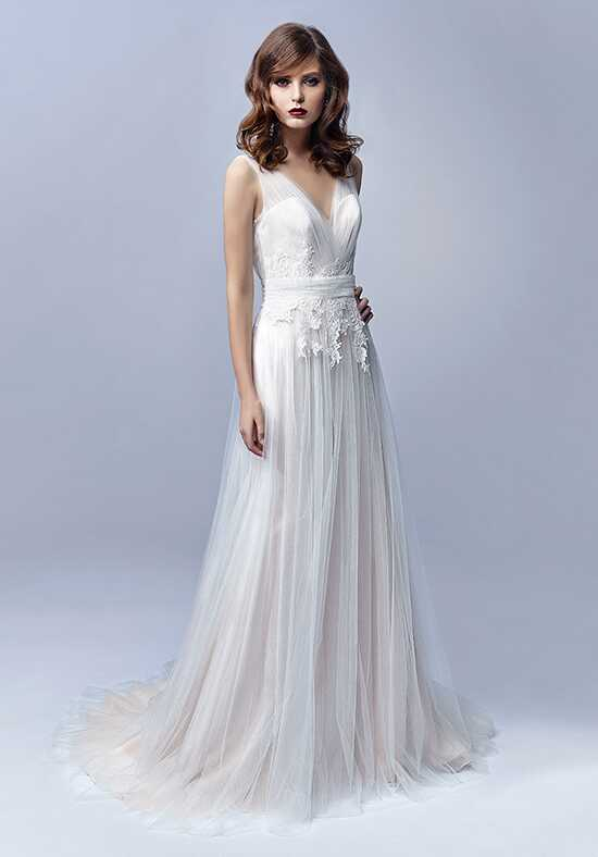 Beautiful BT17-12 A-Line Wedding Dress