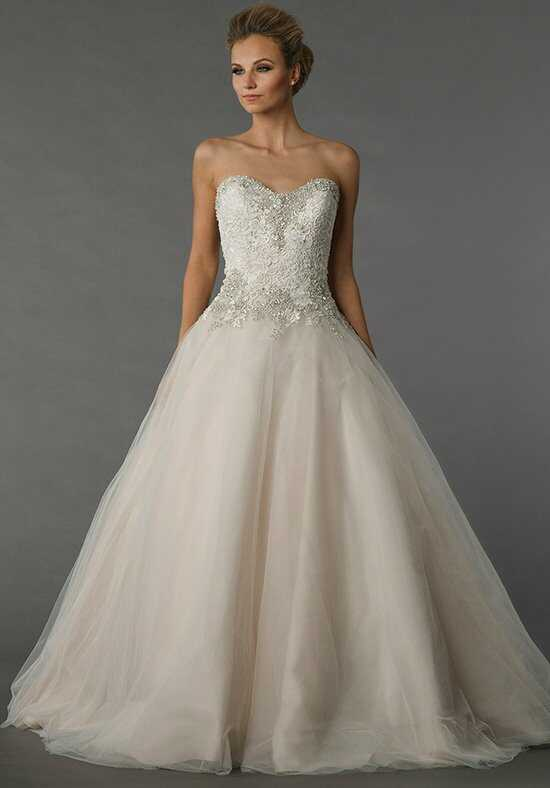 Danielle Caprese for Kleinfeld 113078 Ball Gown Wedding Dress
