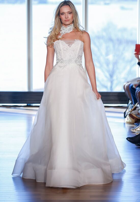 Rivini by Rita Vinieris Willa Ball Gown Wedding Dress