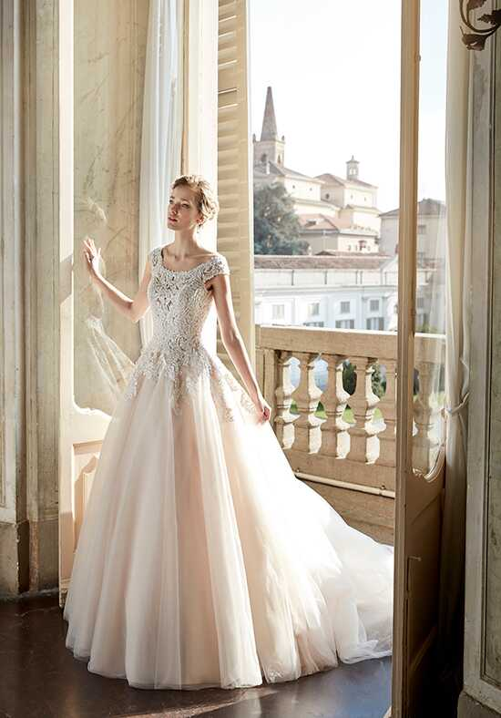 Eddy K EK1087 Ball Gown Wedding Dress