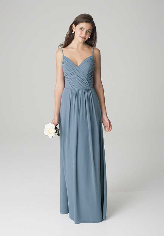 Bill Levkoff 1269 Bridesmaid Dress photo
