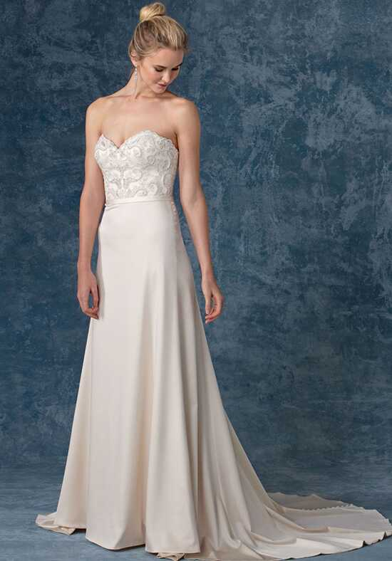 Beloved by Casablanca Bridal BL247 Liberty A-Line Wedding Dress
