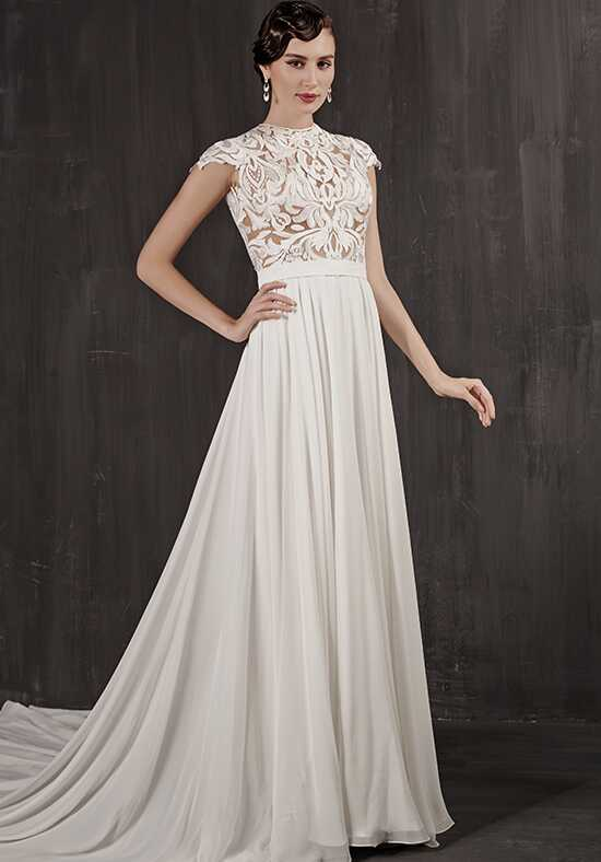 Calla Blanche 16119 Felicity A-Line Wedding Dress