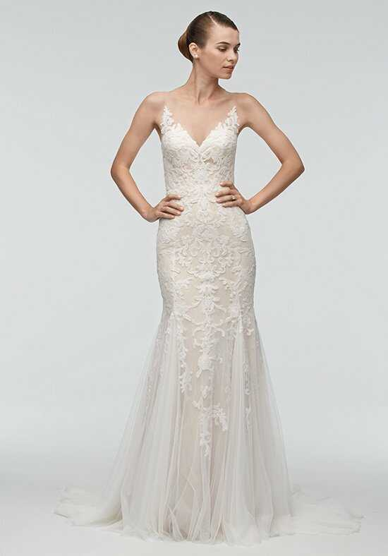 Watters Brides Kimura 9017B Mermaid Wedding Dress
