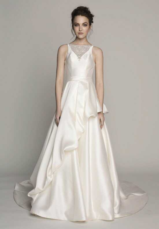 Kelly Faetanini Lydie Ball Gown Wedding Dress