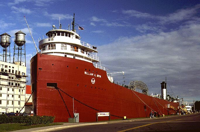 Harbor Tours Duluth Mn