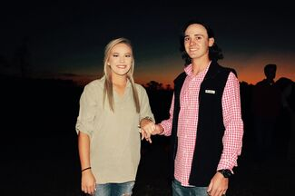 Kelsey Davis and Zach Mainor's Wedding Website