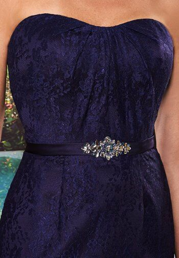 Beautiful Mothers by Mary's M2483 Purple Mother Of The Bride Dress