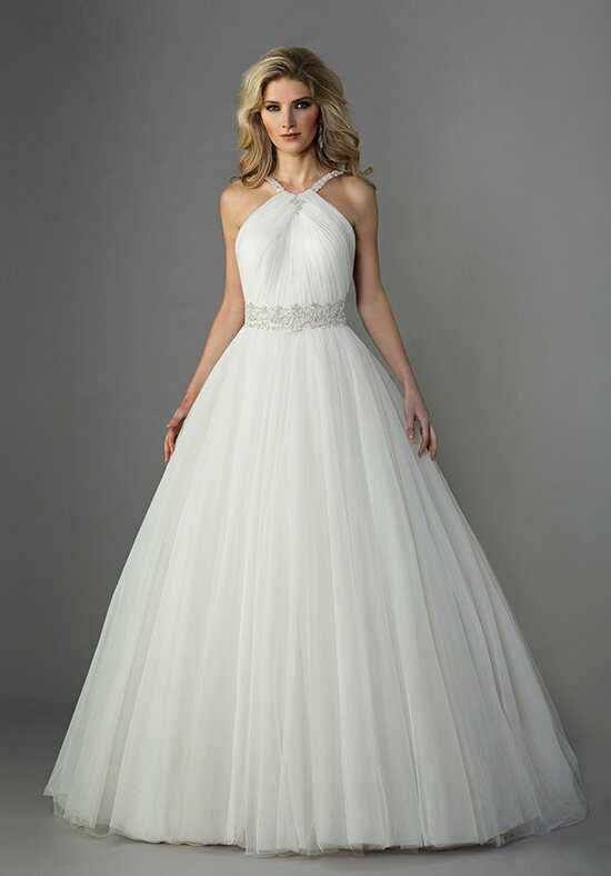 Jasmine Collection F161058 Ball Gown Wedding Dress