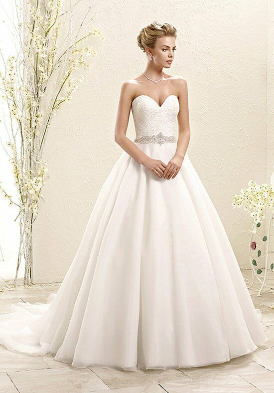 Eddy K AK110 Wedding Dress