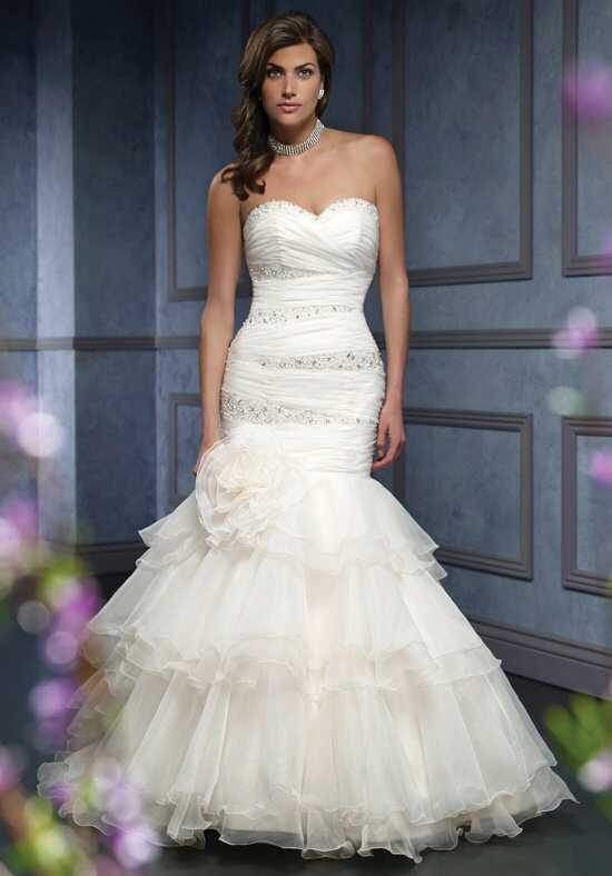 Mia Solano M1124L Wedding Dress photo