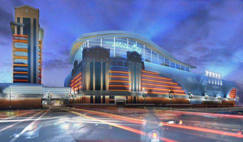 Motorcoach to detroit casino turning stone resort casino showroom