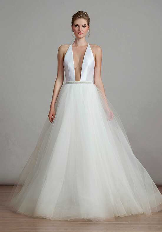 LIANCARLO 6893 Ball Gown Wedding Dress