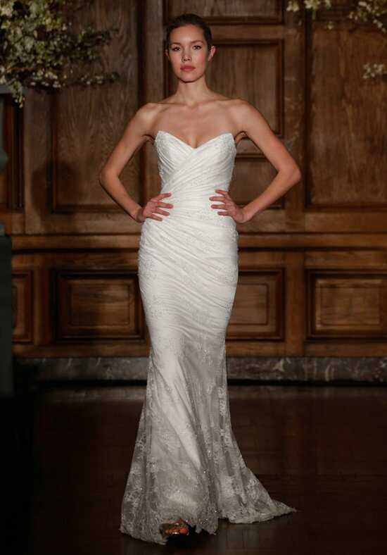 Romona Keveza Collection RK527 Wedding Dress