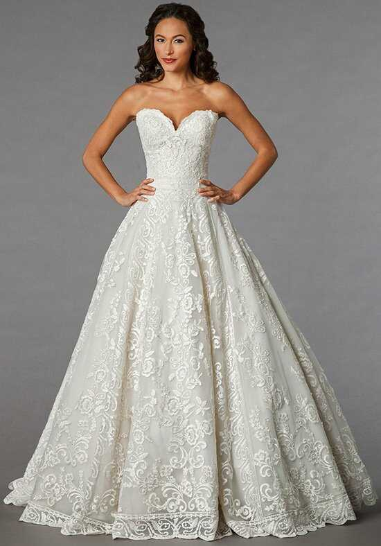 Danielle Caprese for Kleinfeld 113066 Wedding Dress photo