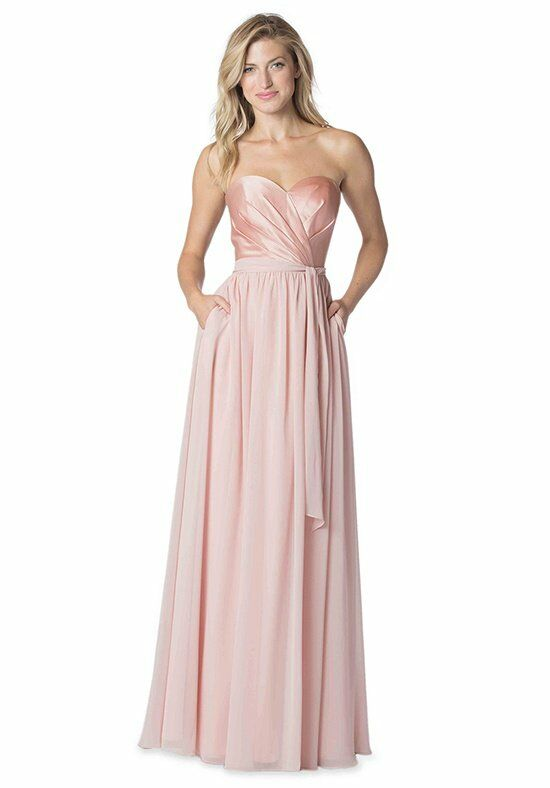Bari Jay Bridesmaids 1614 Bridesmaid Dress