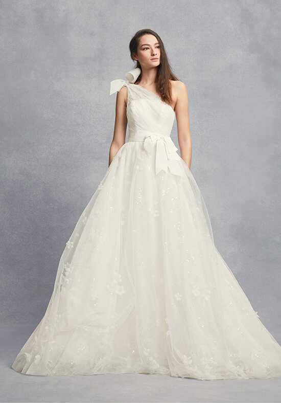 White by Vera Wang White by Vera Wang Style VW351432 A-Line Wedding Dress
