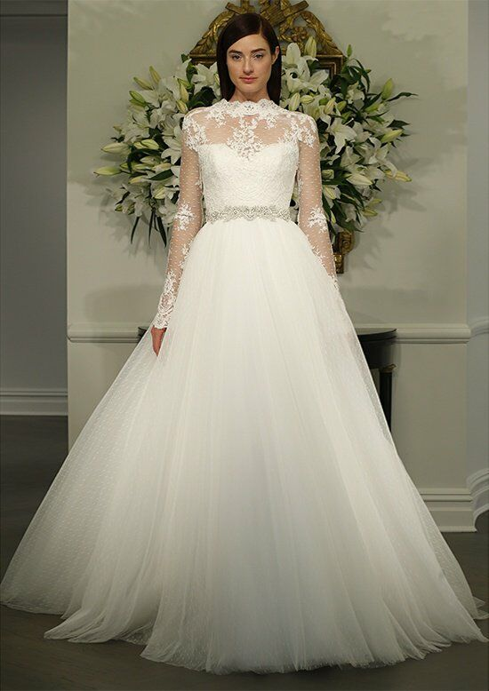 Legends Romona Keveza L5135 Ball Gown Wedding Dress