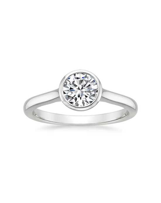 Brilliant Earth Classic Round Cut Engagement Ring