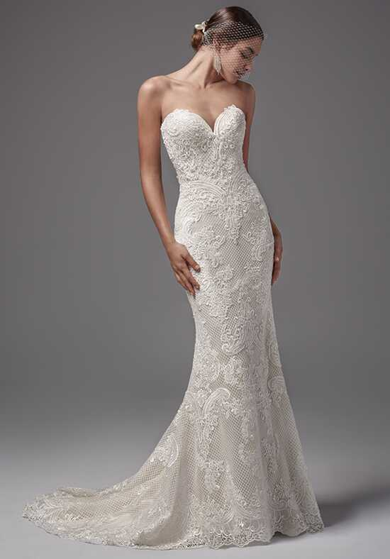 Sottero and Midgley Ellington Wedding Dress