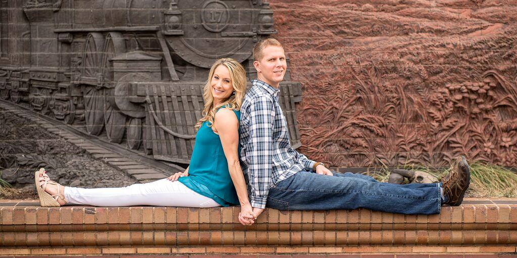 Jennifer Romohr And Matt Wrenholt S Wedding Website