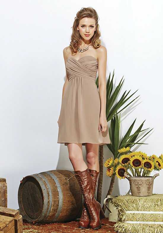 JASMINE P166007K Sweetheart Bridesmaid Dress