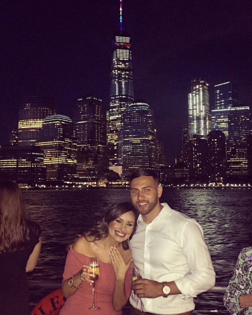 Stephanie Pereira And Manny Pereira's Wedding Website