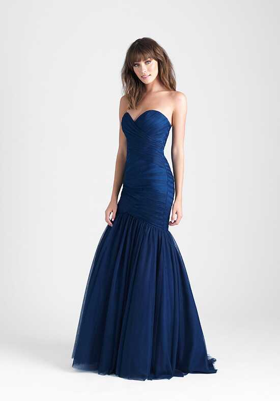 Allure Bridesmaids 1507 Sweetheart Bridesmaid Dress