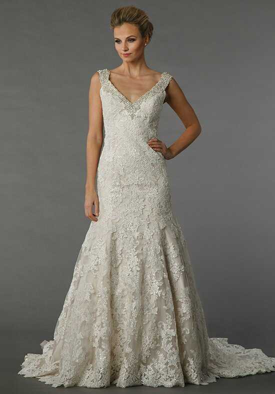 Danielle Caprese for Kleinfeld 113070 A-Line Wedding Dress