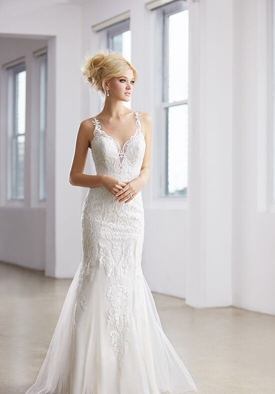 Madison James MJ357 Wedding Dress