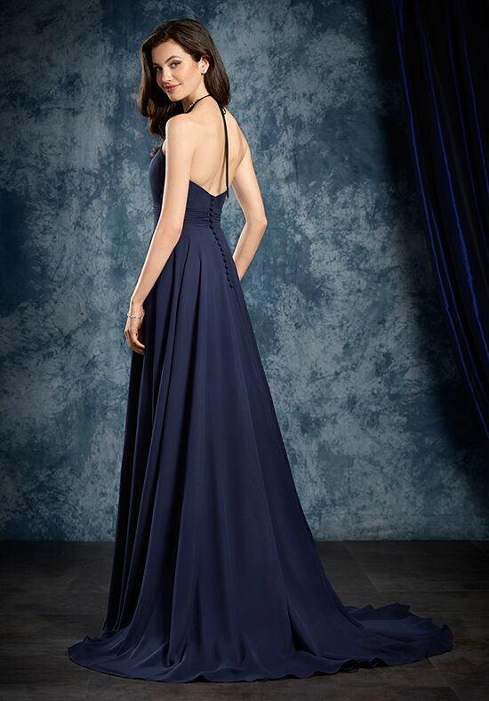Alfred Angelo Sapphire Bridesmaid Collection 8108L Bridesmaid Dress ...