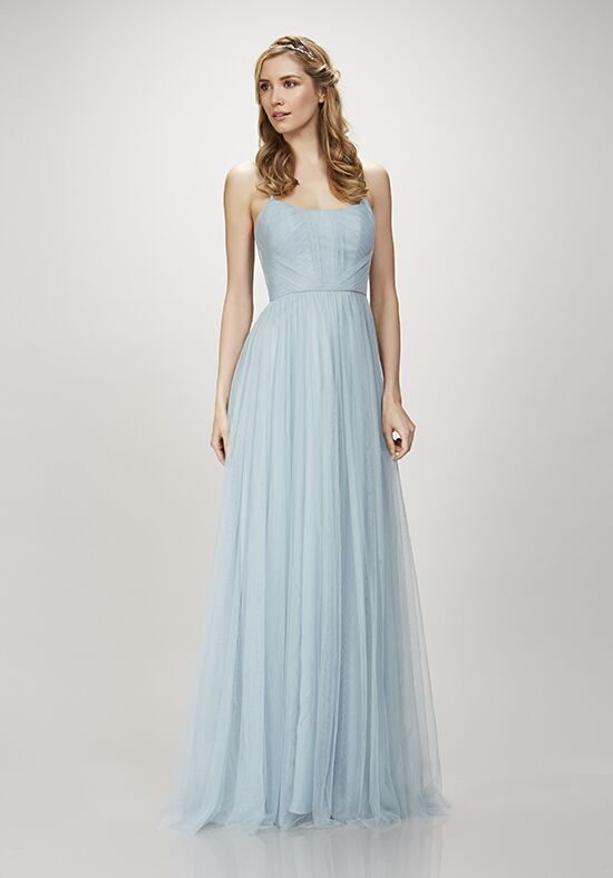 Theia Bridesmaids Sophia Bridesmaid Dress