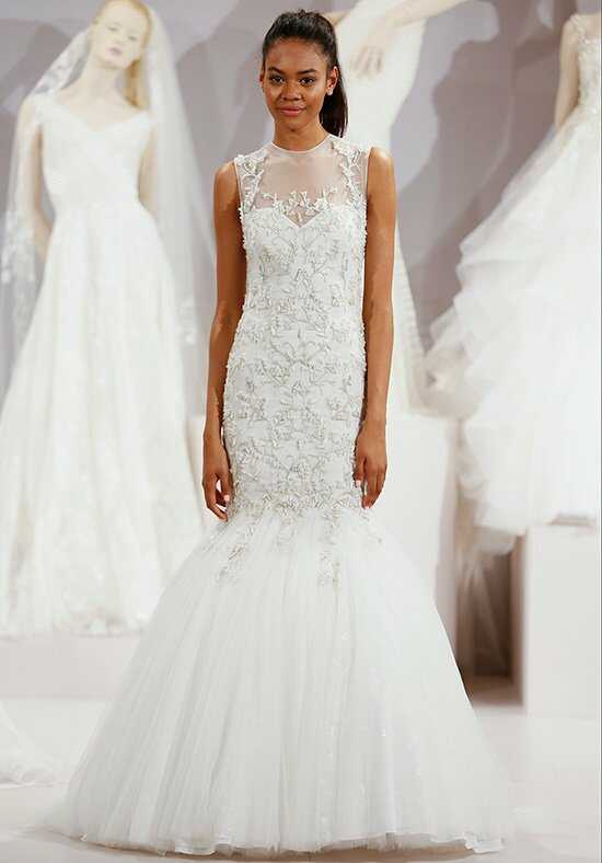 Tony Ward for Kleinfeld Angelica Mermaid Wedding Dress