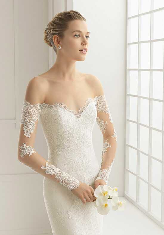 Rosa Clará DORE Ball Gown Wedding Dress