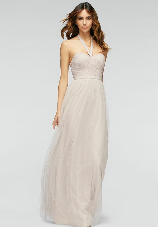 Watters Maids Senna Top 80300 / Lailani Skirt 80301 Sweetheart Bridesmaid Dress