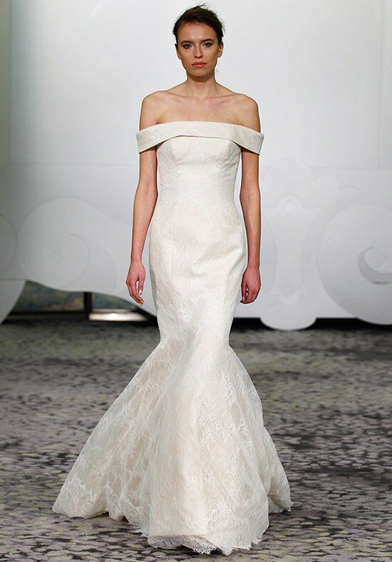 Rivini by Rita Vinieris Ellyn Sheath Wedding Dress