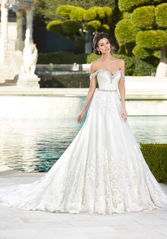 IVOIRE by KITTY CHEN TABITHA, V1611 Ball Gown Wedding Dress
