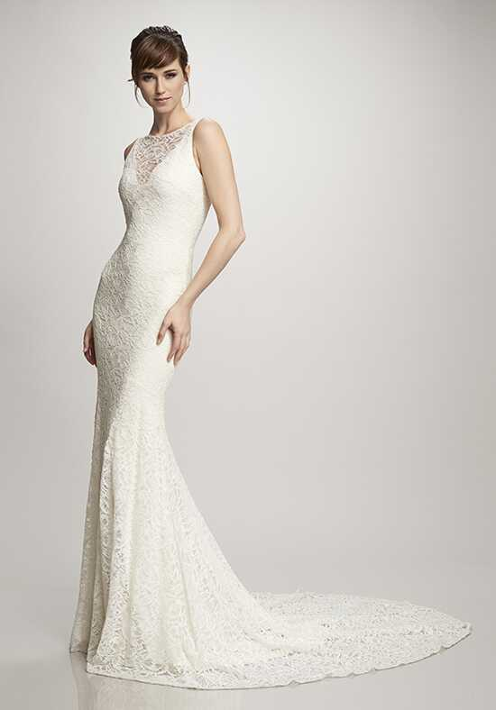 THEIA Daphne Wedding Dress photo