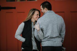 Shannon Arel And Mickey Kilmartin Wedding Photo 3