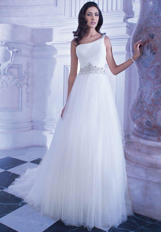 Demetrios GR248 Wedding Dress photo