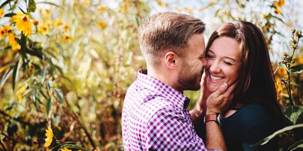 dating noen som har vært i et langsiktig forhold American dating britisk jente