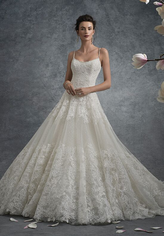 Sophia Tolli Y21743 Jupiter Ball Gown Wedding Dress