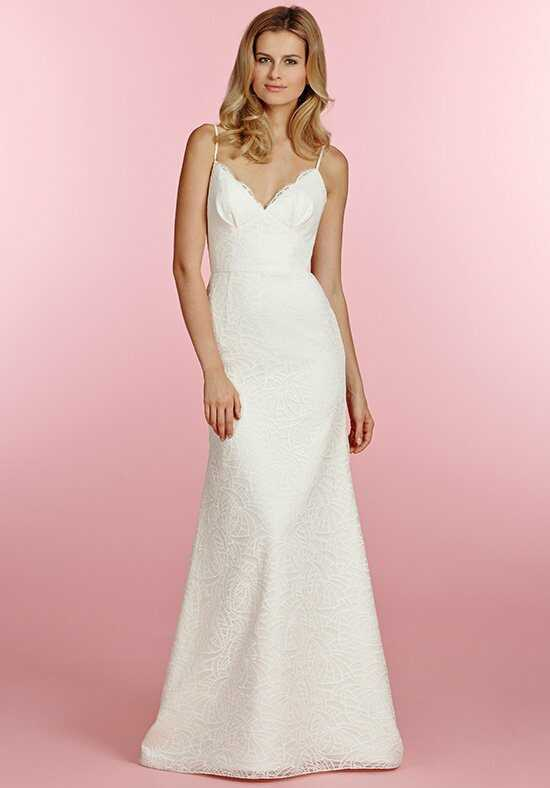 Blush by Hayley Paige 1503/Ren Sheath Wedding Dress